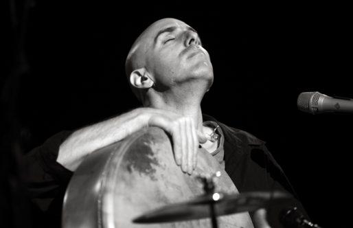 Zohar Fresco: Percusión / 23-27 de Marzo del 2018