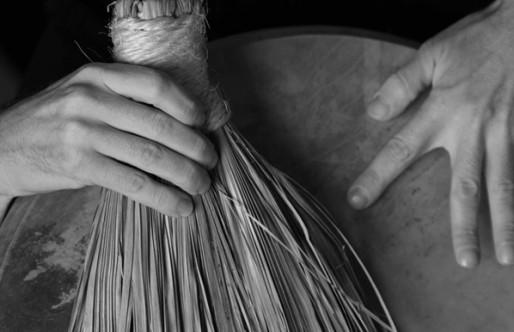 Zohar Fresco – Percussió (Bendir i Riq) / Maig 5-10, 2016
