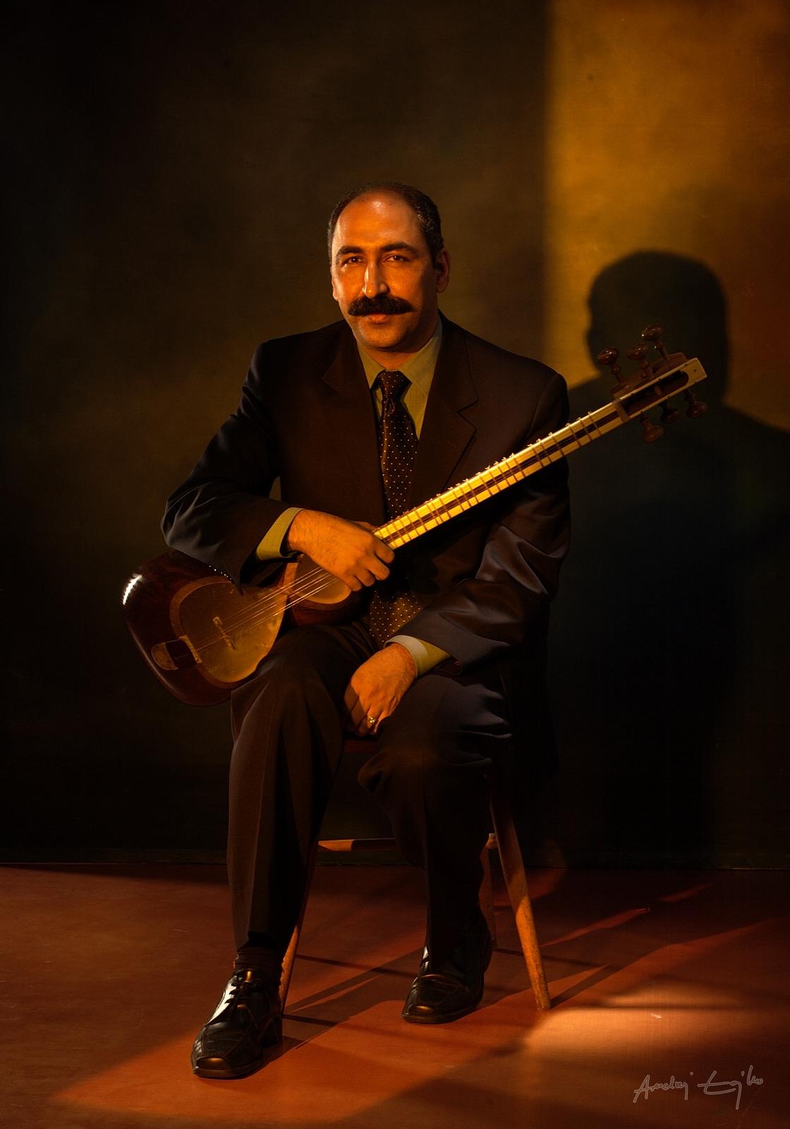Hooshang Farahani