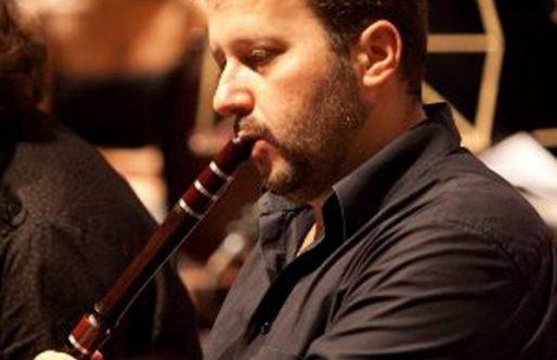 Nedyalko-Nedyalkov: Instrumental Balkan Music / April 7-12, 2017