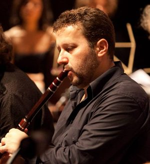 Nedyalko Nedyalkov: Música Instrumental de los Balcanes / abril 7-12, 2016