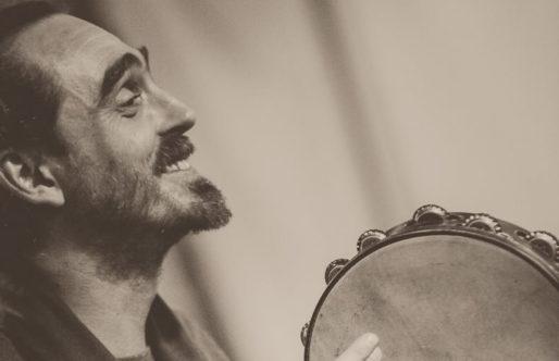 Aleix Tobias Sabater: Percusión Ibérica / 29 de Marzo – 2 d' Abril 2018