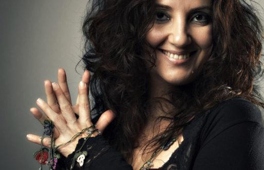 Katerina Papadopoulou: Canto Griego y Danza Griega (con Chariton Charitonidis) / 1r periodo / 12 – 16 de abril 2019