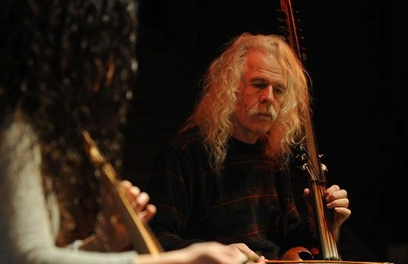 Ross Daly & Kelly Thoma: Composition in Modal Music / 23-27 March 2018