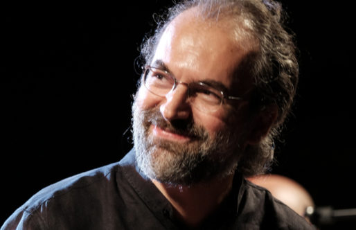 Sokratis Sinopoulos: Creation & Orchestration of Music for Mixed Ensembles / 29 March – 2 April 2018