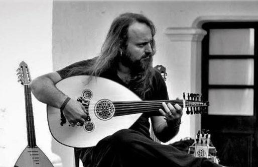 Efrén López: Enregistrament i Producció de So Acústic / 1r període / 3 – 5 d'abril de 2020