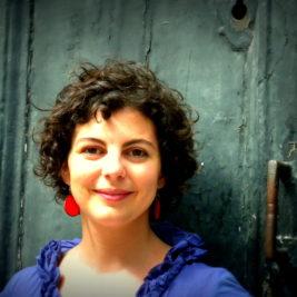 Paloma Gutierrez Arroyo