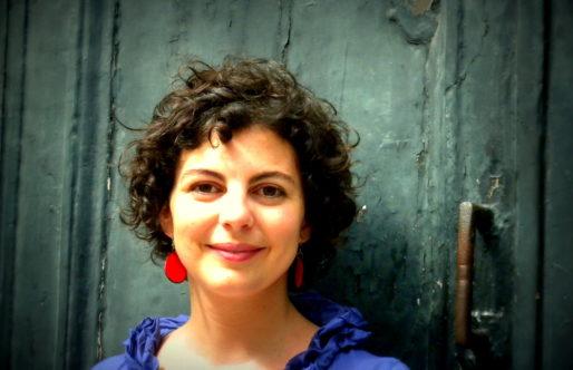 Paloma Gutierrez: Singing & improvisation in medieval music / 2nd Period / 18 – 22 Apr.
