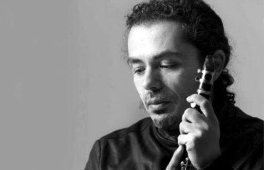 Manos Achalinotopoulos: Música griega, balcánica y clarinete / 2º periodo / 18 – 22 de abril 2019