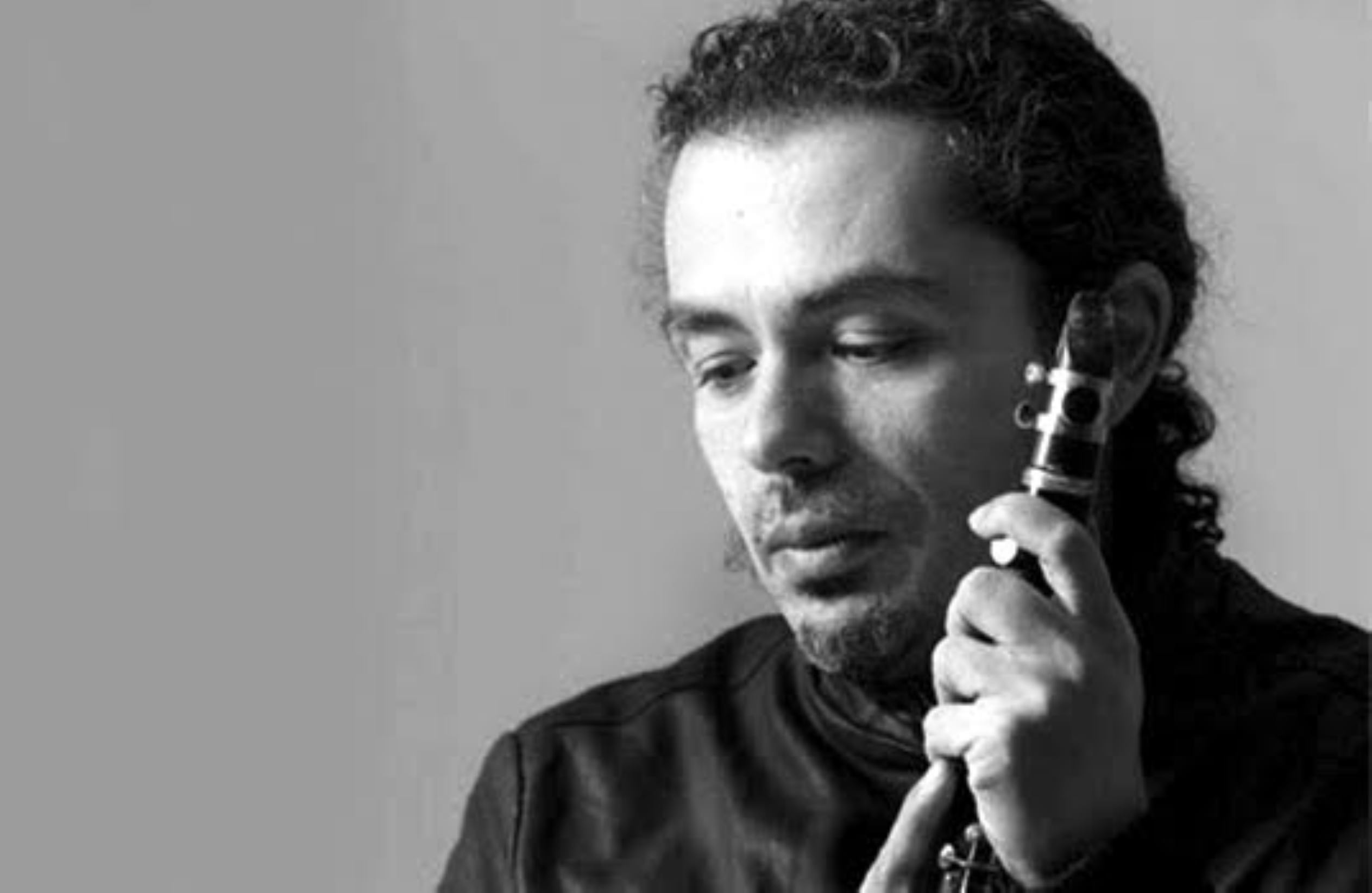 Manos Achalinotopoulos: Greek, Balkan music & clarinet / 2nd