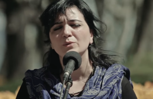 Veka Aler: Songs from Anatolia / 1st period / April 3 – 5, 2020