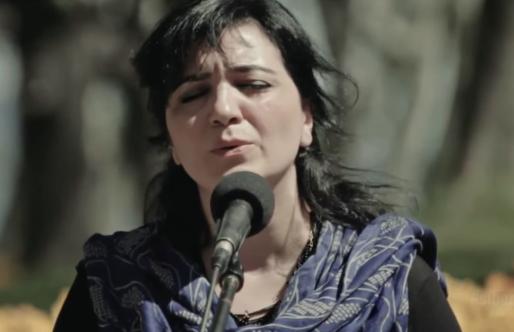 Veka Aler: Canciones de Anatolia / 1r periodo / 3 – 5 de abril de 2020