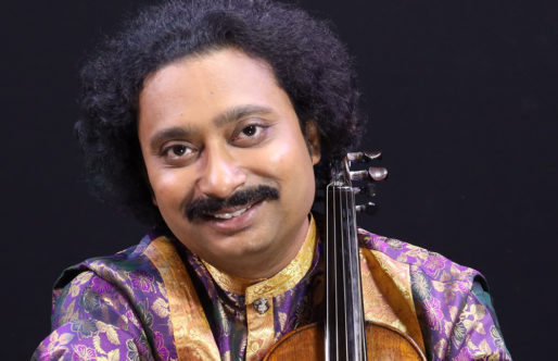 Indradeep Ghosh: Indian Classical Music / 2nd period / April 9 – 13, 2020