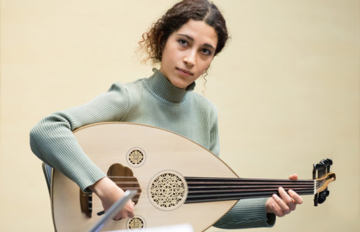Yasamin Shahhosseini: Iranian Music / 2nd period / April 9 – 13, 2020
