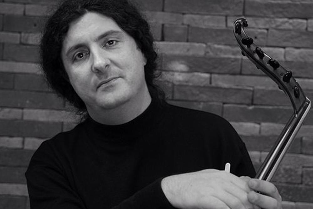 Evgenios Voulgaris: Ottoman Music & Makam / 1st period / April 3 – 5, 2020