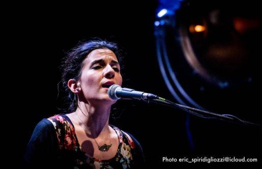 Avgerini Gatsi: Canto griego / 2º periodo / 10 – 12 de abril de 2020