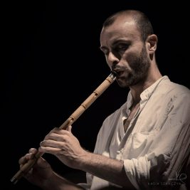 Christos Barbas