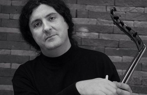 Evgenios Voulgaris: Música otomana i makam / 1r període / 3 – 5 d'abril de 2020