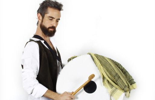 Ritmología y músicas del Mediterráneo Este y de las músicas balcánicas 01/11/2020
