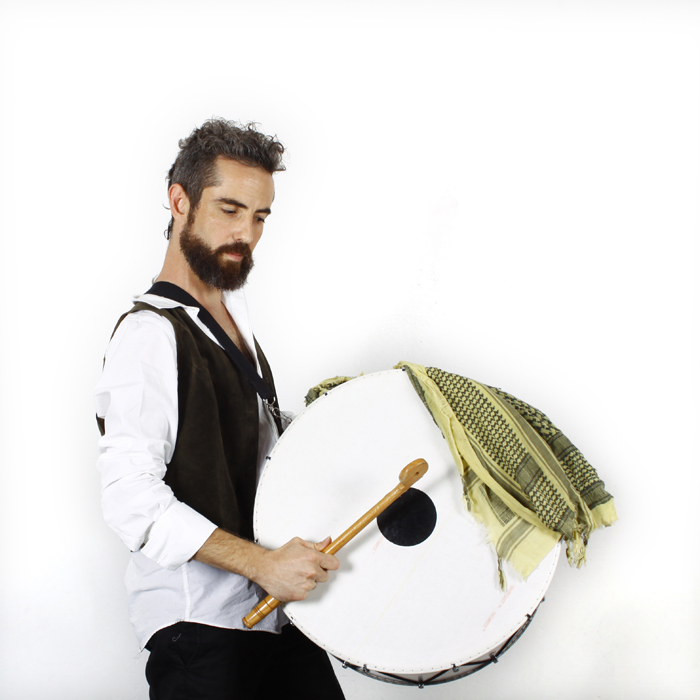 Rhythmology and music of the Eastern Mediterranean and the Balkans 01/11/2020