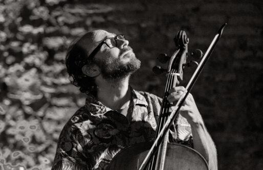 introduction to free improvisation through listening 25/10/2020